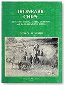 Ironbark Chips of Stuar Town, Mumbil, Dripstone and the Burrendong Region