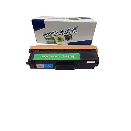 8 pk TN336 Color Set for  HL-8350CDW HL-8350CDW HL-8350CDWT Printer