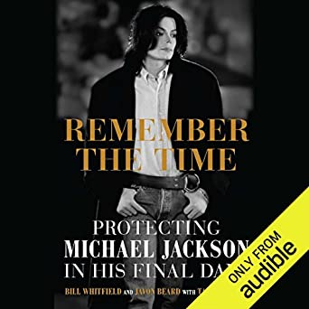 Amazon com: Remember the Time: Protecting Michael Jackson in
