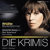 Das Nebelhaus (Brigitte Edition Krimis - Gefährlich nah) | Eric Berg