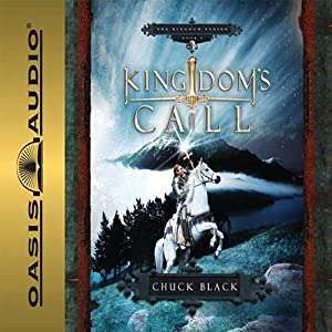 Kingdom's Call Hörbuch