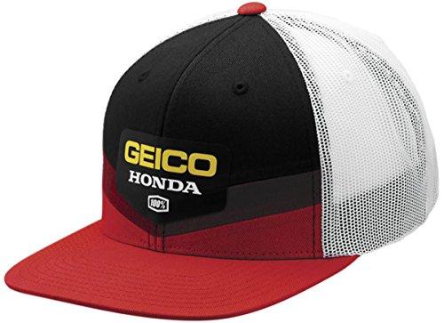 Geico Honda - 6