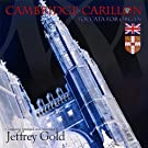 Cambridge Carillon: Toccata for Organ