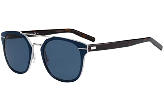 Dior AL13.5 KU UFA Gafas de sol, Plateado (Silver Hvn ...