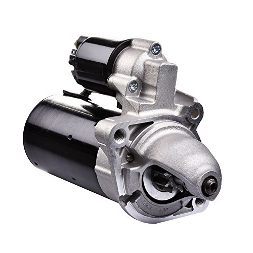 ACUMSTE 63223537 New Starter for BMW E34 E36 E39 E46 E85 E90 HD M X Z 3 4, 17702, SR0448X, 12417515392