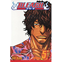 Bleach, Vol. 5: Right Arm of the Giant