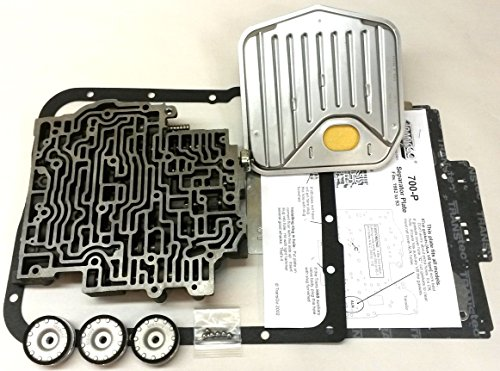 700r4 valve body - 5