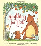 Anything for You, John Wallace, 0060581298