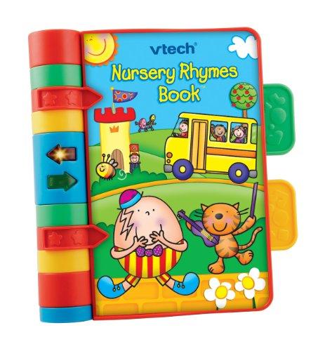 VTech Baby Nursery Rhymes Book