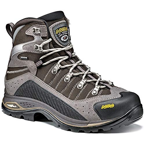 Asolo Men's Drifter Evo Gv Hiking Boots Cendre/Brown - 10.5
