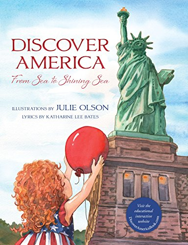 Discover America: From Sea to Shining Sea]()