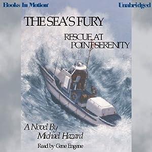 The Sea's Fury Audiobook