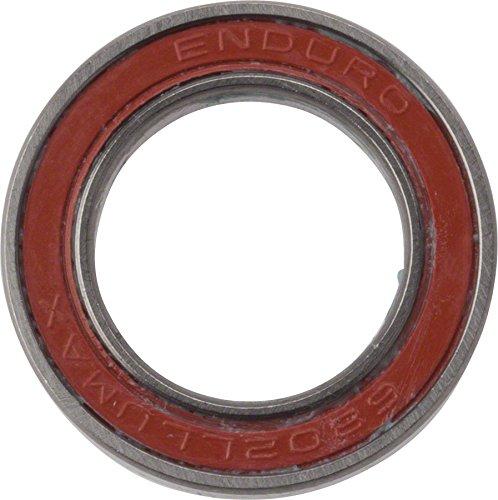 - ABI Enduro MAX 6802 Sealed Cartridge Bearing