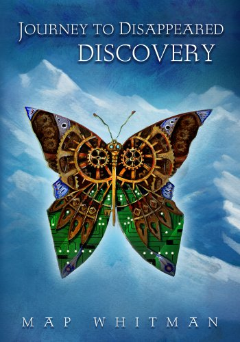 Journey to Disappeared: Discovery