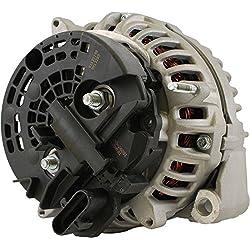 DB Electrical ABO0469 Alternator for 9.0L John Dee