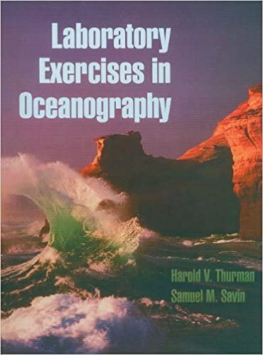 Laboratory exercises in oceanography 4th edition harold v laboratory exercises in oceanography 4th edition 4th edition fandeluxe Gallery