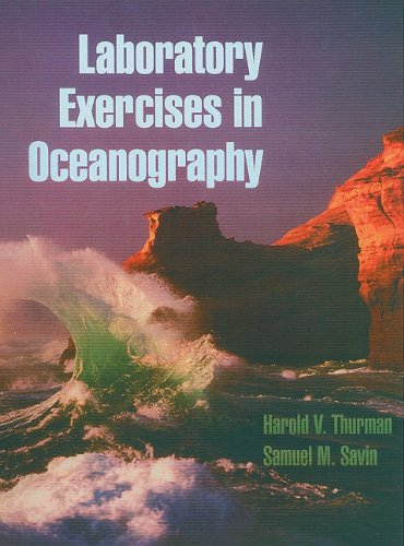Laboratory Exercises In Oceanography (4th Edition)