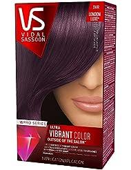 Vidal Sassoon Pro Series Ultra Vibrant Hair Color Kit...