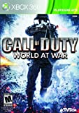 Call of Duty: World at War (輸入版:アジア) - Xbox360