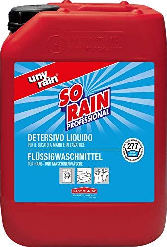 HYGAN Detergente líquido Sorain Classic para una Mano y una ...