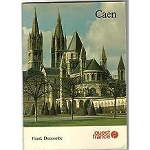 Caen  [ancienne édition]
