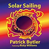 Solar Sailing by Butler, Patrick (2012-03-20)