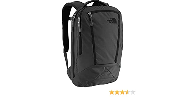 Amazon.com: The North Face Unisex Microbyte Asphalt Grey/TNF Black Backpack: Computers & Accessories