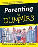 img - for Parenting For Dummies by Sandra Hardin Gookin (2002-05-20) book / textbook / text book