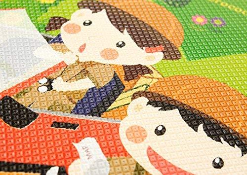 Dwinguler Safari Large Kid's Playmat by Dwinguler (Image #2)