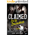 Claimed By the Berserkers: A Menage Shifter Romance (Berserker Saga Book 5)