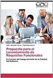 Propuesta para el Levantamiento de Requisitos Funcionales, Yeilín Martínez Torres and Zayli Noda García, 3848464012