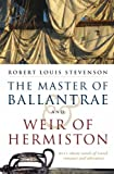 """Master of Ballantrae. Weir of Hermiston - And Weir of Hermiston"" av Robert Louis Stevenson"