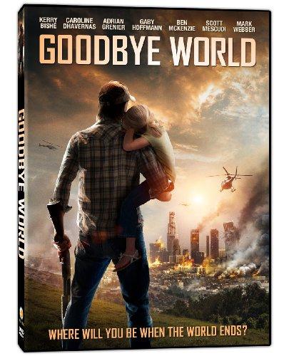 Goodbye World / DVD