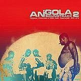 Angola Soundtrack 2: Hypnosis Distortions