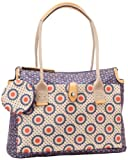 Franco Sarto Poppy Tote,Little Floral,One Size, Bags Central