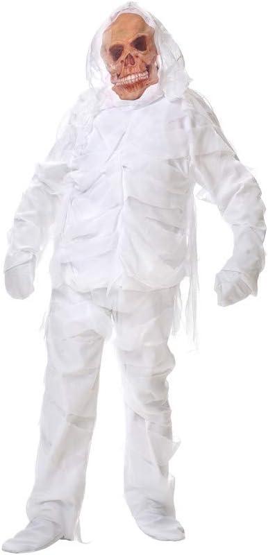 DISBACANAL Disfraces de Momia Adulto - -, XL: Amazon.es: Juguetes ...