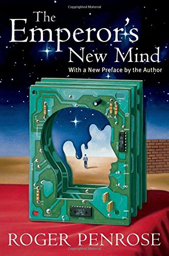 The Emperor's New Mind: Concerning Computers, Minds, and the Laws of Physics (Popular Science): Roger Penrose, Martin Gardner: 8601400915561: Amazon.com: Books