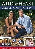 Wild at Heart Series 1-5 Boxed Set