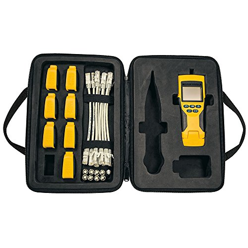 VDV Scout Pro 2 Tester and Test-n-Map Remote Kit Klein Tools VDV501-824
