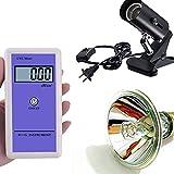 Digital Reptile UVC Precision Meter Ultraviolet
