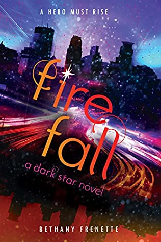 book cover of Fire Fall