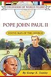 Pope John Paul II, George E. Stanley, 1416912827