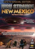High Strange New Mexico - 3 DVD Set