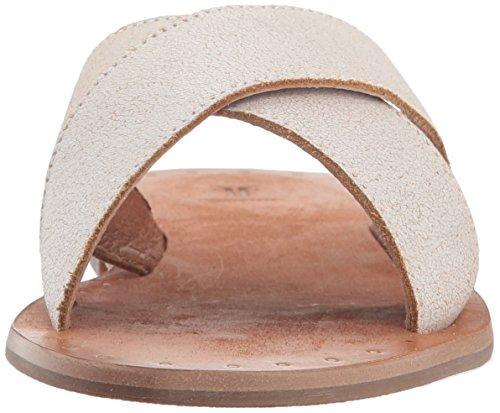 Sandalo Da Donna Con Frange Alluce Criss Da Donna