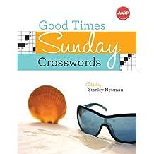 Good Times Sunday Crosswords (AARP)
