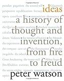 Ideas, Peter Watson, 006621064X