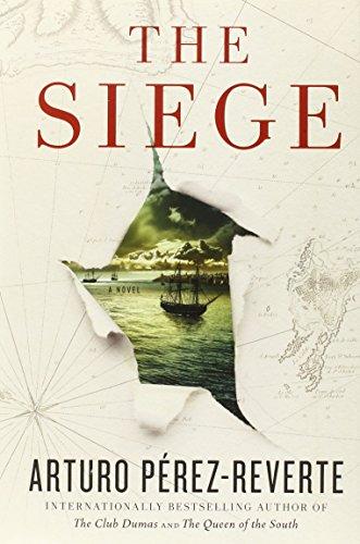 The Siege: A Novel ()