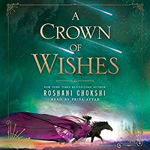 A Crown of Wishes Audiobook