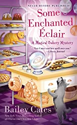 Some Enchanted Eclair (Magical Bakery Mysteries)
