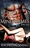 His Mind Games: A Dark and Erotic Paranormal Romance (Volume 1) by  Rachel Dunning in stock, buy online here
